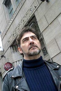 Claude Aubin