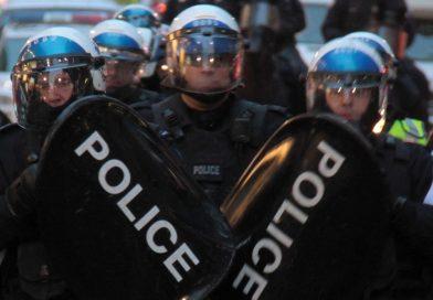 Suicide chez les flics