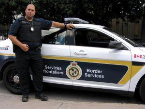 Border Services